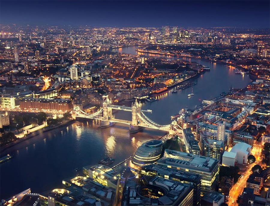 Ladies Travel London